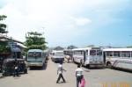 Colombo bussijaam, 12.10.2004
