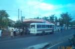 Sri Lanka liinibuss #1, 07.10.2004