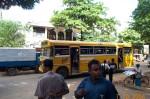 Sri Lanka liinibuss #2, 07.10.2004