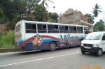 Sri Lanka liinibuss #3, 07.10.2004