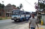 Sri Lanka liinibuss #4, 07.10.2004