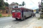 Sri Lanka liinibuss #5, 07.10.2004