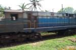 Sri Lanka raudtee #1, 15.10.2004