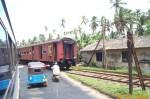Sri Lanka raudtee #2, 15.10.2004